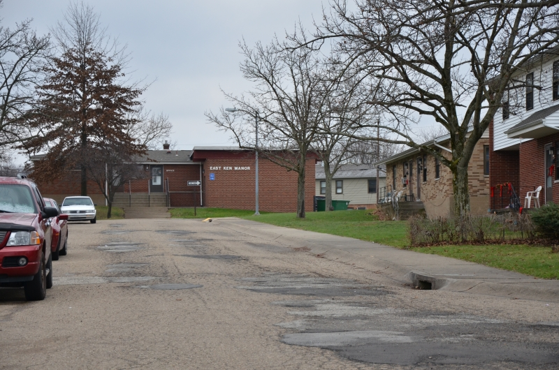 East Ken Manor – 18-01